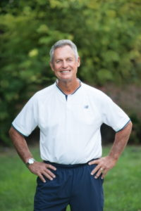 Tom Gullikson is also known as Gully. He is a veteran professional tennis player and coach. He was the Davis Cup captain for the winning American team in 1995.