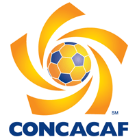 Confederation of North, Central American and Caribbean Association Football logo