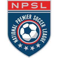 The National Premier Soccer League (NPSL) logo