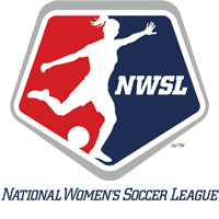National Women's Soccer League (NWSL) logo