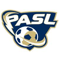 Premier Arena Soccer League logo