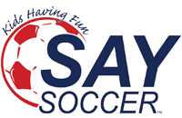 Soccer Association for Youth (SAY) logo