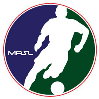 The Major Arena Soccer League (MASL) logo
