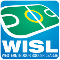 The Western Indoor Soccer League (WISL) logo