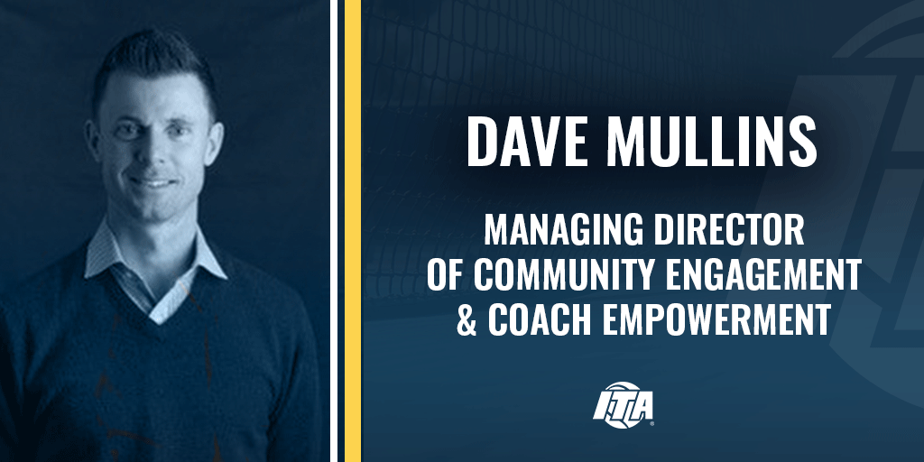 David Mullins To Join ITA Senior Leadership Team