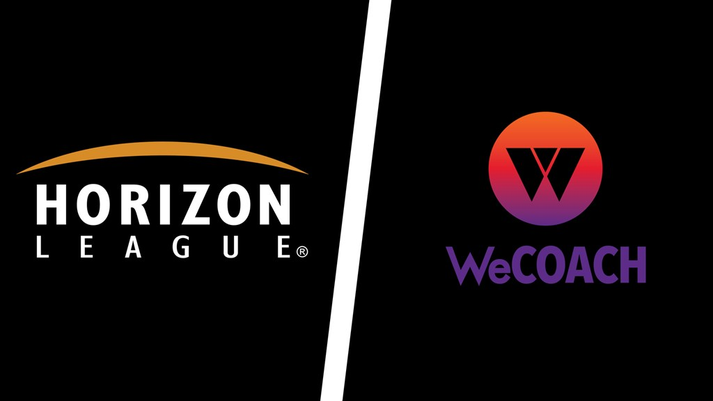 Horizon League Announces League-Wide Membership With WeCOACH